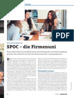 Stoller-Schai 2017 - SPOC - Die Firmenuni