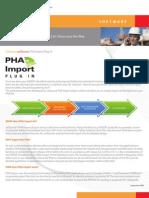 Software PHA