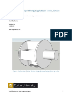 design evaluation efdp