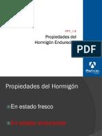 PPT_1.6_ Prop Hormigón Endurecido