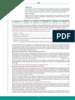Recomendaciones ITF