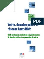 Voirie Domainepublic Et ReseauHD