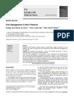 2 Pain Management in Burn Patients
