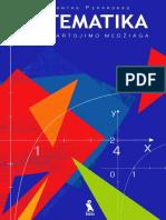 Matematika. Kurso Kartojimo Medziaga [v.pekarskas] (2004)