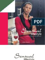 The art of seductive living (Author