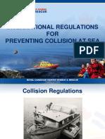 RCM-SAR Collision Regs 1