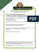Targeting Grammar Grades 5-6 Standard E-book
