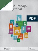 Mesa Trabajo Intersectorial - Municipio Saludable