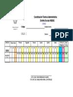 Censo 2016 Primaria