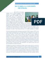 Concesiones frustradas en el Perú