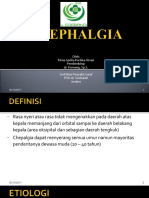 Chepalgia - Print