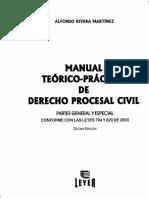 (Manual Teórico-práctico de Derecho -Rivera) (1)