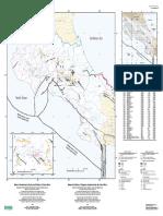 Mapa Geológico Costa Rica