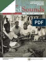 Sacred Sounds Tour Programme