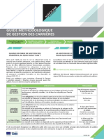 Guide Methodologique - Gestion Des Carrieres