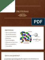 Tp Proteinas