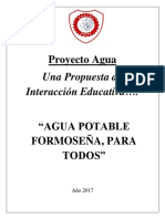 Proyecto Agua EPET N 2