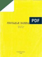 Analele Dobrogei_serie nouă_2-(1996)