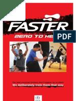 Zero to Hero Information Pack
