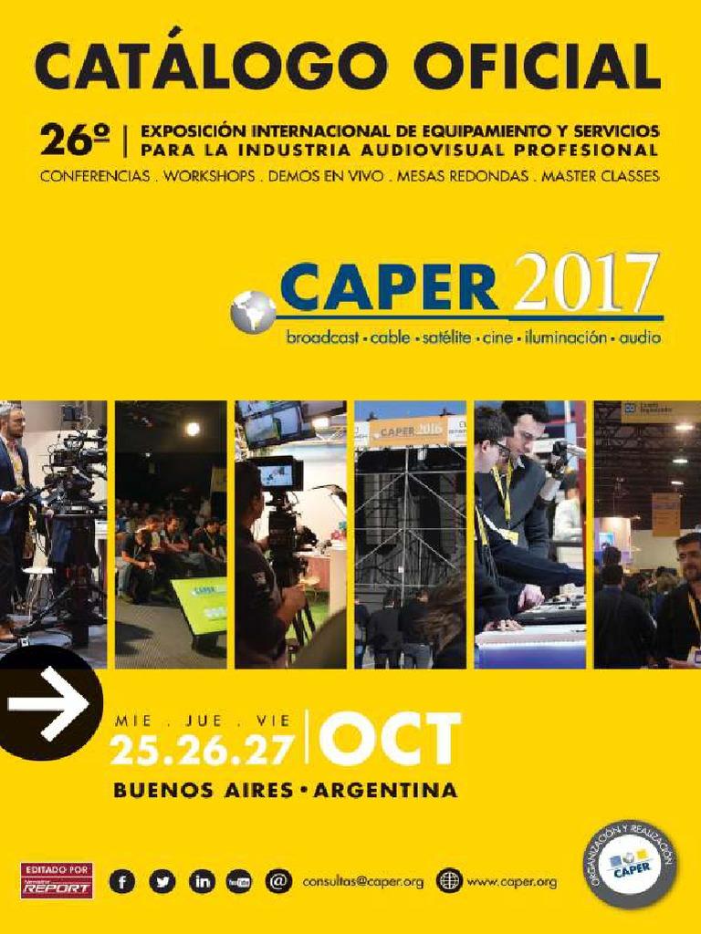 Catalogo CAPER2017.Web c7333aedf4c62