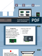 Video Graphics Adapter