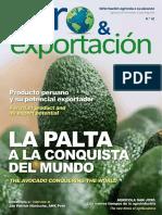 Revista Agro & Exportación