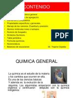 Quimica General I
