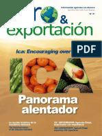 Revista Agro & Exportación n° 41