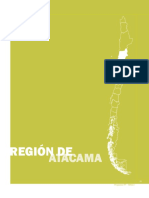 Estado de La Planificacion Urbana en Chile Cap 3 Atacama