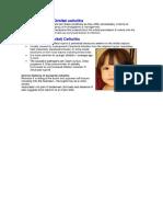 Periorbital vs Orbital Cellulitis