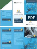 brochure volets etwinning hd 2015