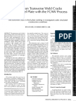 A Study on Transverse Weld Cracks.pdf