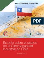 Ciberseguridad Industrial en Chile_2017