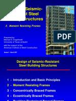 AISC Seismic Design-Module2-Moment Resisting Frames