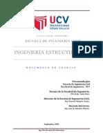 Modulo de Ingeniería Estructural III