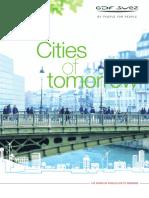 Cities of Tomorrow1
