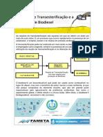 Modelo Panfleto Biodiesel