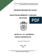Manual de Clases de Derecho Administrativo.pdf