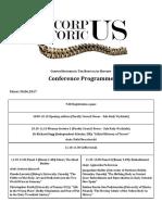CorpusHistoricUS_Programme1