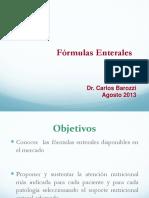 Formulas Gastro