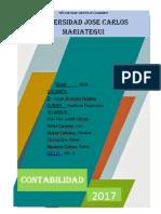 CONSTITUCIÓN DE SOCIEDADES AUDITORAS