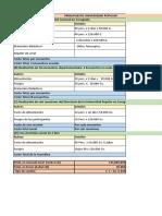 Presupuesto_Universidad Popular de Curuguaty_2018