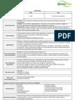 Tabela de Preço Medial Odonto - PME