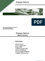 Estudo de caso Espaço Natura.ppt