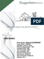 Estudo de caso Museu Bilbao.ppt