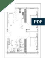 Casa Dibujo 1