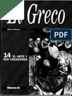 Cámara Muñoz, A. - El_Greco._Coleccion_El_arte_y_sus_creado.pdf