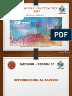 SAP2000-2017-SESION 1.pptx