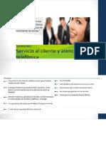 Servicio Al Cliente y La Atención Telefónica (2)