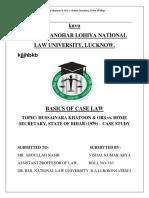 CASE LAW 2017.docx